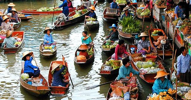 Xuất khẩu tỉnh Tiền Giang năm 2014 tăng 23,8% so năm trước