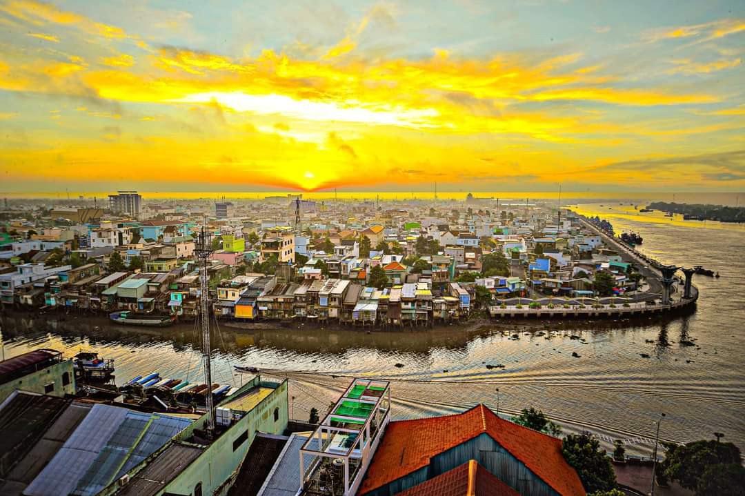 Tình hình kinh tế - xã hội tỉnh Tiền Giang Tháng 4 năm 2021