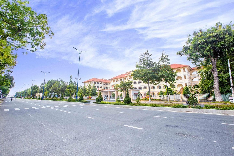 Tình hình kinh tế - xã hội tỉnh Tiền Giang 6 tháng đầu năm 2021