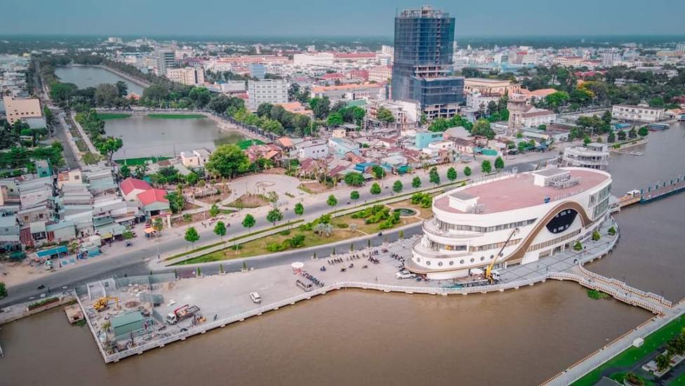 Tình hình kinh tế - xã hội tỉnh Tiền Giang 7 tháng đầu năm 2021