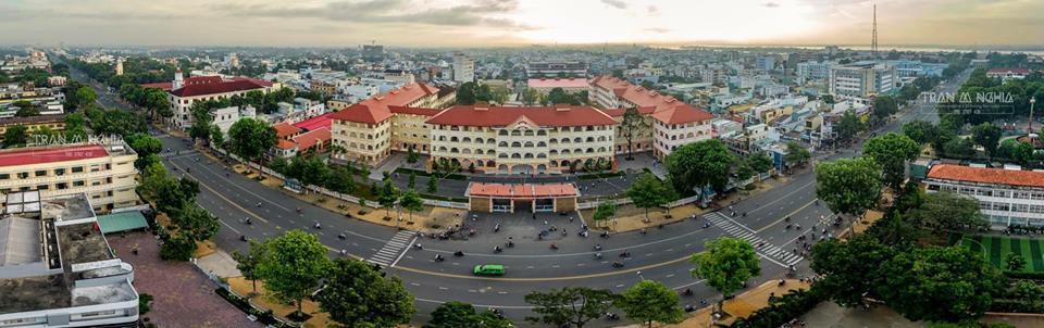 Tình hình kinh tế - xã hội tỉnh Tiền Giang năm 2018
