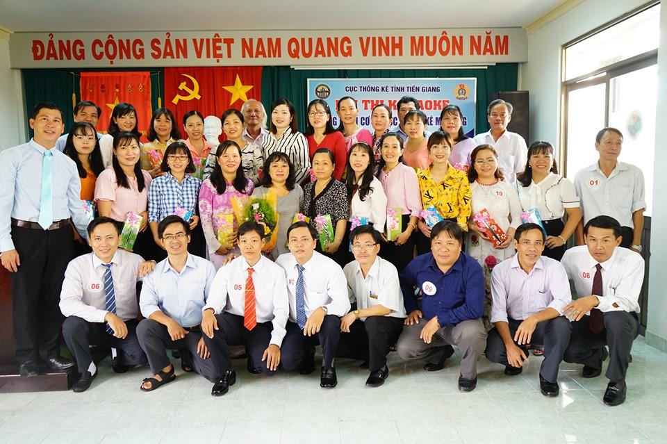Họp mặt truyền thống chào mừng kỷ niệm 89 năm ngày thành lập Hội Liên hiệp Phụ nữ Việt Nam (20/10/1930-20/10/2019)