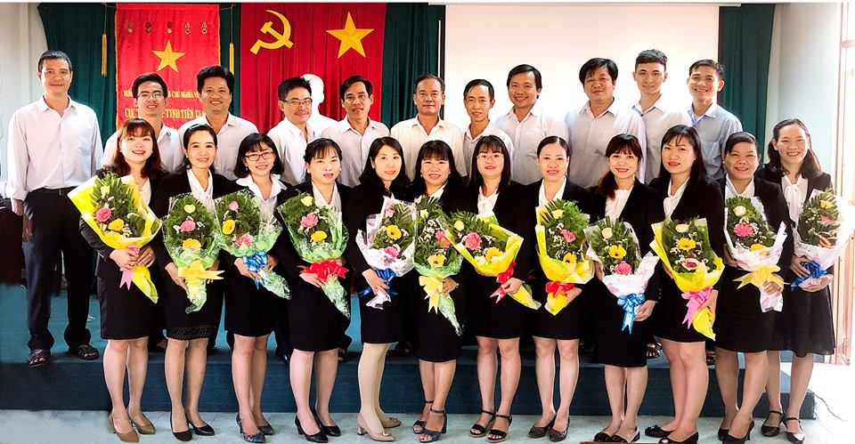 Công đoàn cơ sở Cục Thống kê tổ chức các hoạt động kỷ niệm ngày Quốc tế phụ nữ 8-3