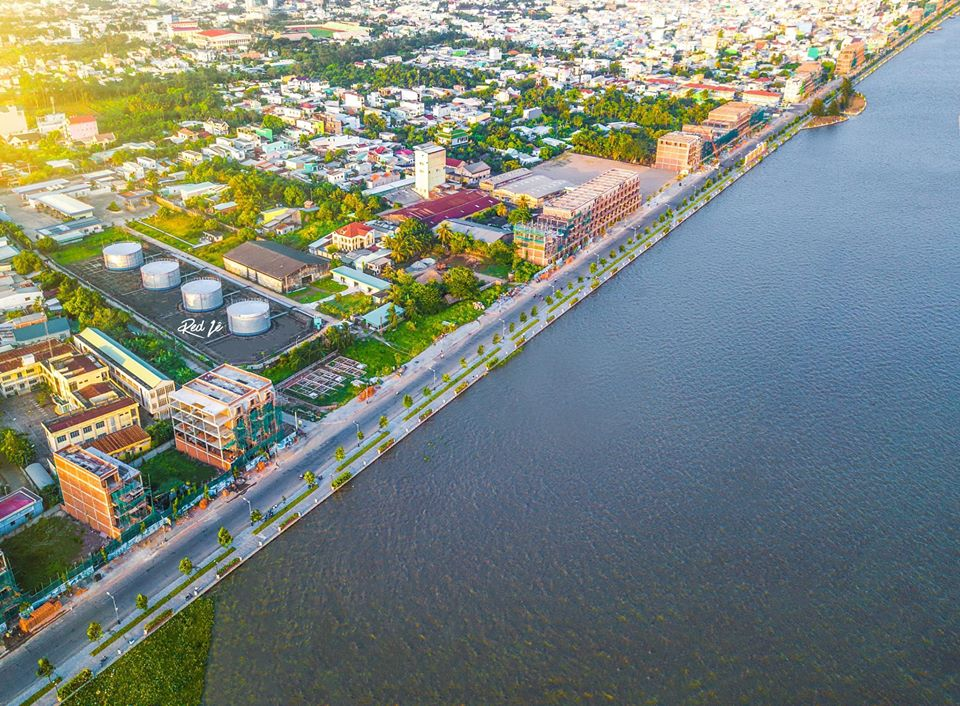 Tình hình kinh tế - xã hội tỉnh Tiền Giang tháng 02 năm 2020
