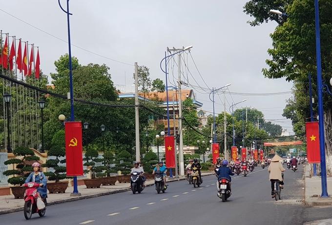 Tình hình kinh tế - xã hội tỉnh Tiền Giang Tháng 10 năm 2020