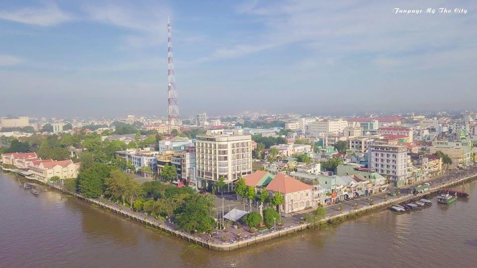 Tình hình kinh tế - xã hội tỉnh Tiền Giang tháng 5 năm 2020