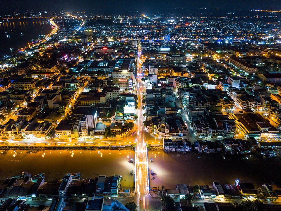 Thông cáo báo chí Tình hình kinh tế - xã hội tỉnh Tiền Giang 6 tháng đầu năm 2020