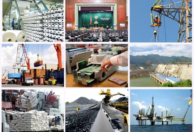 Thông cáo báo chí về tình hình kinh tế- xã hội năm 2015