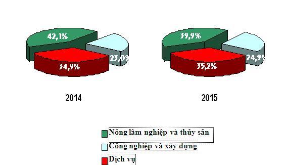 Tăng trưởng kinh tế Tiền Giang năm 2015 đạt 9%