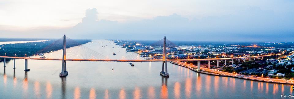 Tình hình kinh tế - xã hội tỉnh Tiền Giang năm 2016