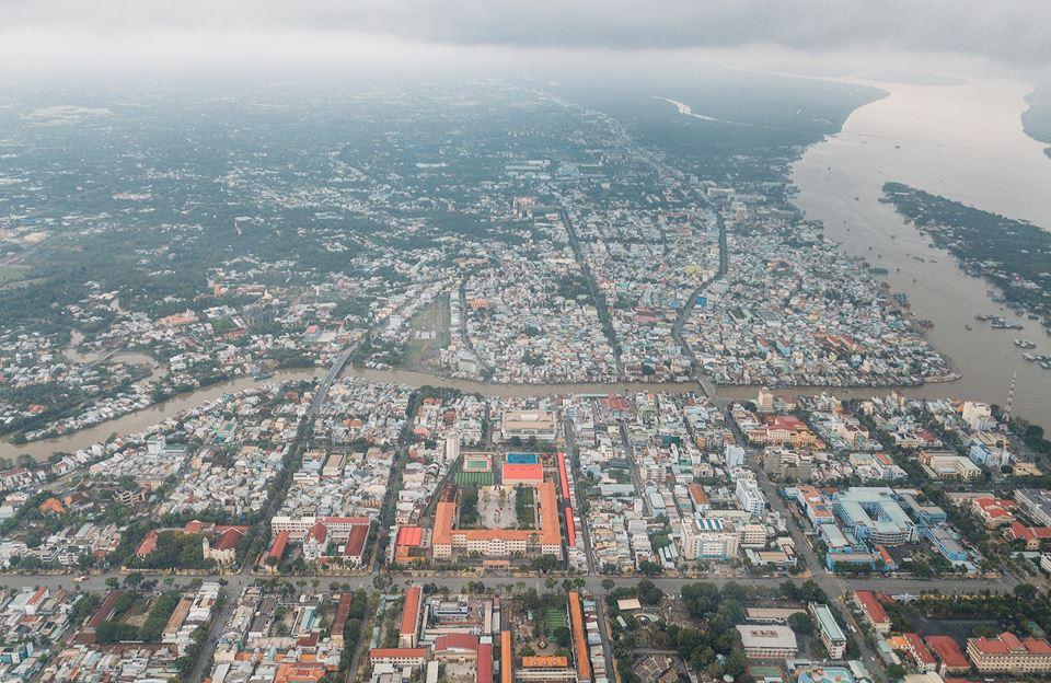 Tình hình kinh tế - xã hội tỉnh Tiền Giang năm 2017