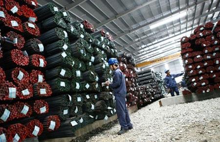 Tăng trưởng kinh tế tỉnh Tiền Giang năm 2014 đạt 9,5%