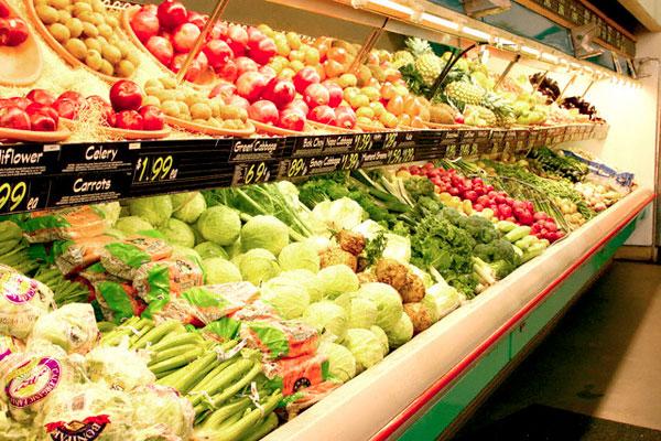 Tổng mức bán lẻ hàng hóa và dịch vụ năm 2014 tăng 15,2% so năm 2013
